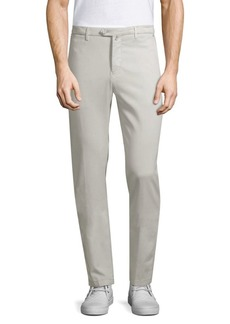 Kiton Five-Pocket Jeans