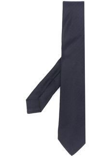 Kiton herringbone tie