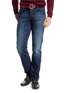 Kiton Limited Edition Straight-Leg Jeans