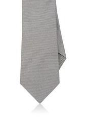 Kiton Men's Silk Twill Necktie