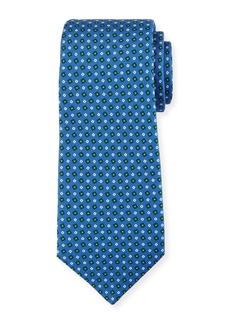 Kiton Mini-Box Silk Tie