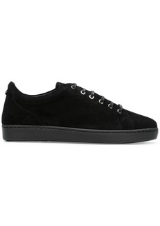 Kiton lace-up sneakers