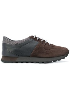 Kiton low-top sneakers