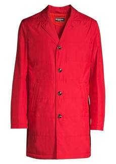 Kiton Packable Rain Coat