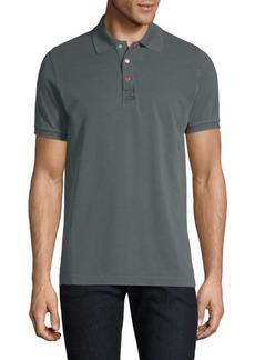 Kiton Polo Shirt