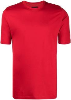 Kiton round neck T-shirt