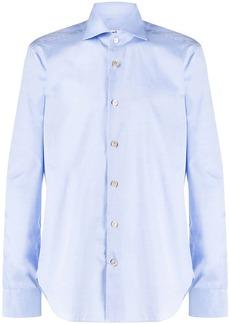 Kiton signature dress shirt
