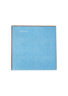 Kiton Silk Pocket Square