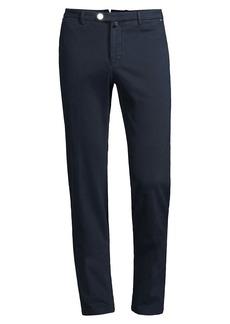 Kiton Slim-Fit Casual Pants