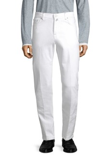 Kiton Straight-Fit Jeans