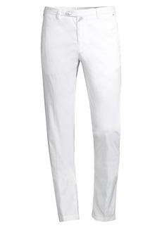 Kiton Straight-Leg Pants