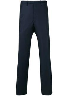 Kiton tailored straight-leg jeans