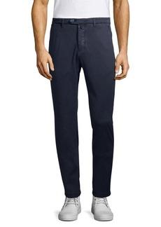 Kiton Tencel Five-Pocket Jeans