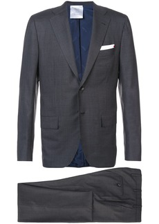 Kiton two-piece suit