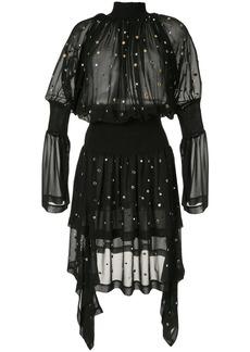KITX Carbon Galaxy Dress
