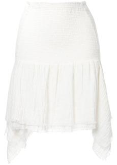 KITX Creature mini skirt