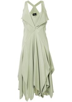 KITX Mondrian Puzzle dress