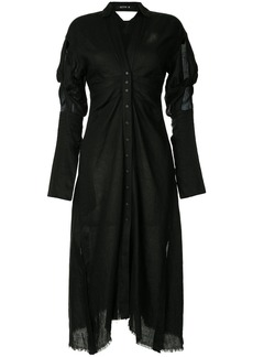Kitx The One dress - Black