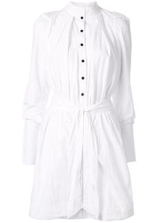 KITX two-way shirt dress