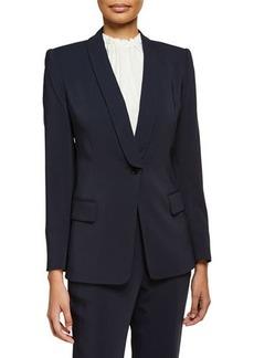 Kobi Halperin Casey One-Button Jacket