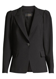 Kobi Halperin Gina Single-Breasted Jacket