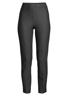 Kobi Halperin Juliet Pinstripe Ankle Pants
