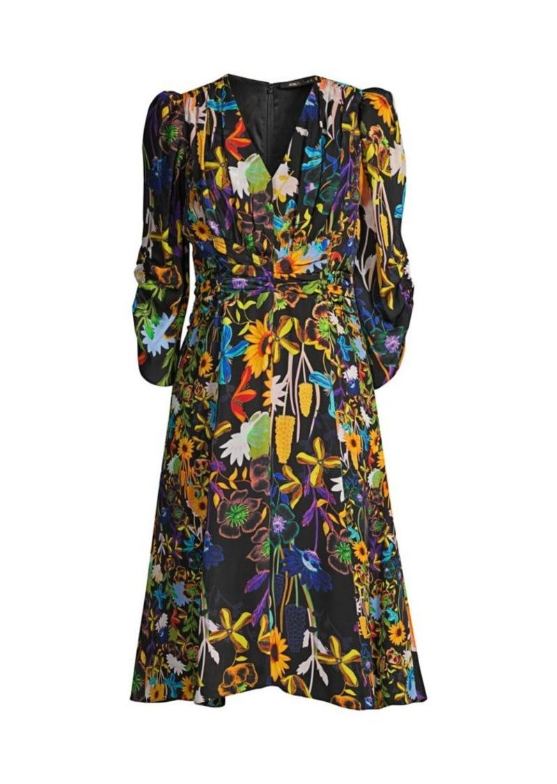 Kobi Halperin Kailyn Floral Dress