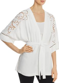 Kobi Halperin Britney Kimono-Style Jacket