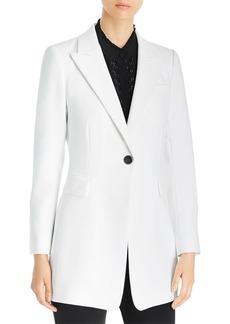 Kobi Halperin Julianne Single-Button Blazer