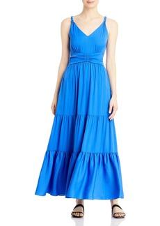 Kobi Halperin Remy Tiered Maxi Dress