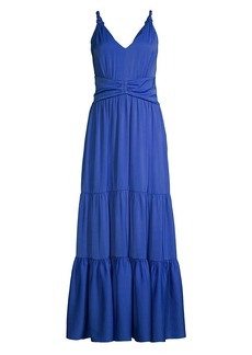 Kobi Halperin Remy Sleeveless Maxi Dress
