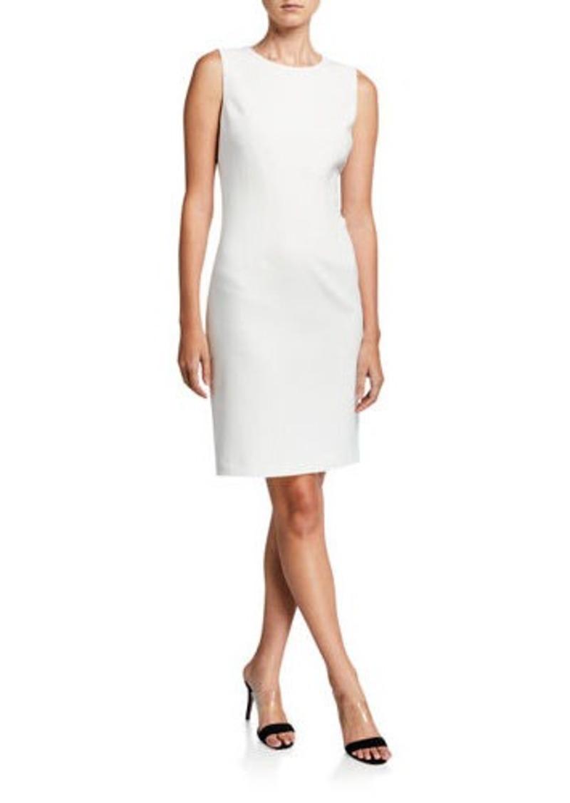 Kobi Halperin Shai Sleeveless Sheath Dress