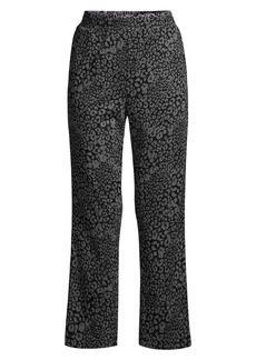 Kobi Halperin Tami Soft Printed Pants