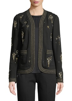 Kobi Halperin Ziva Embellished Jacket