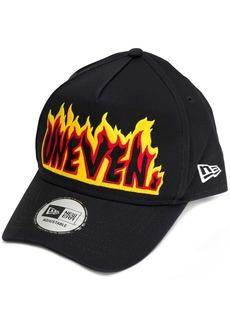 Kolor embroidered hat