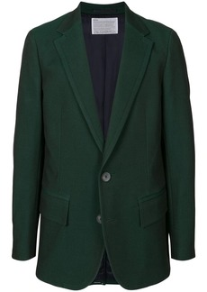 Kolor oversized blazer