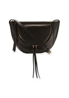 Kooba Clara Half-Moon Mini Crossbody Bag