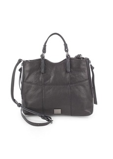 Kooba Everette Leather Crossbody Satchel