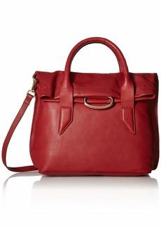 Kooba Handbags Montreal Top Handle Satchel with Detachable Crossbody Strap