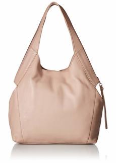 Kooba Handbags Oakland Tobo-Tote/hobo blush