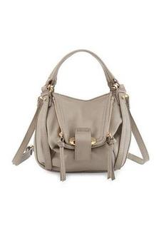Kooba Jonnie Mini Leather Crossbody Bag