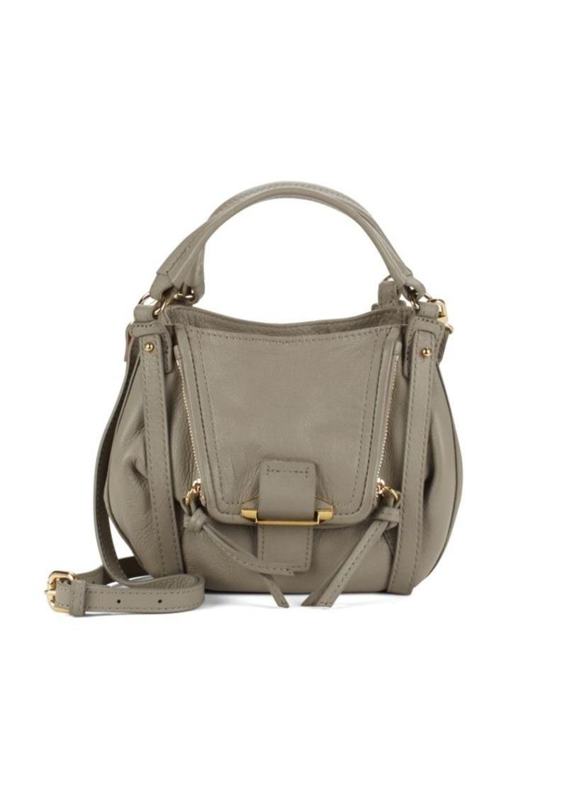Kooba Mini Jonnie Leather Shoulder Bag  7d7e6e71d8771