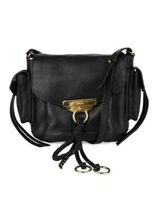 Kooba Ranger Crossbody Leather Bag