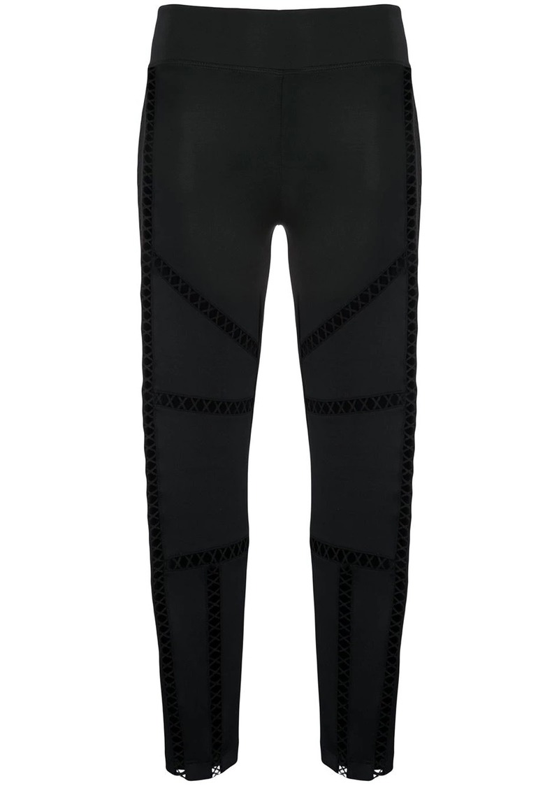 Koral Cabaret scuba leggings