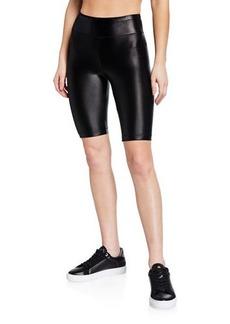Koral Densonic High-Rise Infinity Bike Shorts