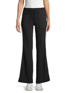 Koral Drawstring Flared Pants