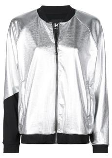 Koral Gild Chromoscope jacket
