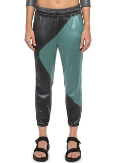 Koral Guru Glamor Colorblock Sweatpants