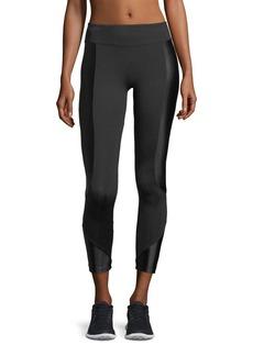 Koral Activewear Curve Crop Ankle-Length Performance Leggings