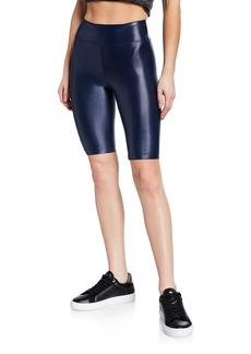 Koral Activewear Densonic High-Rise Infinity Bike Shorts